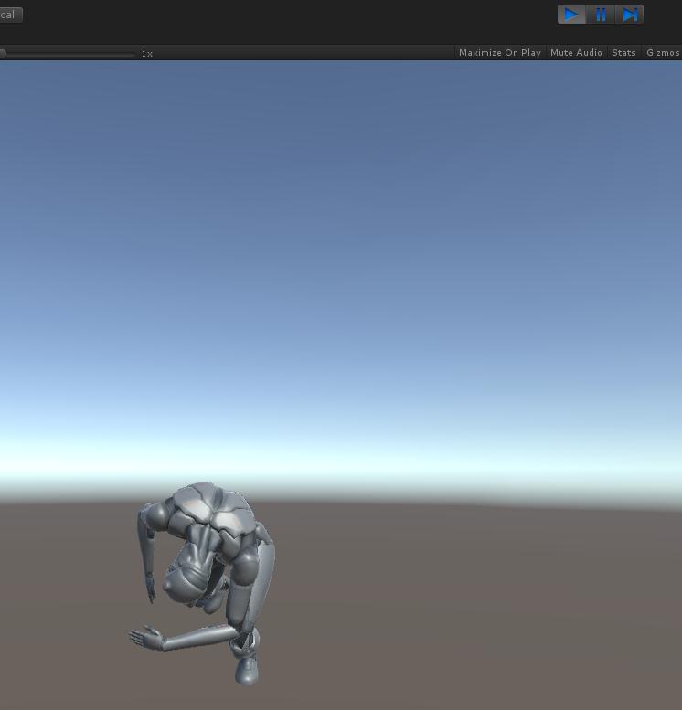 AAAnimators com | Using Our Animation With Unity's Mecanim