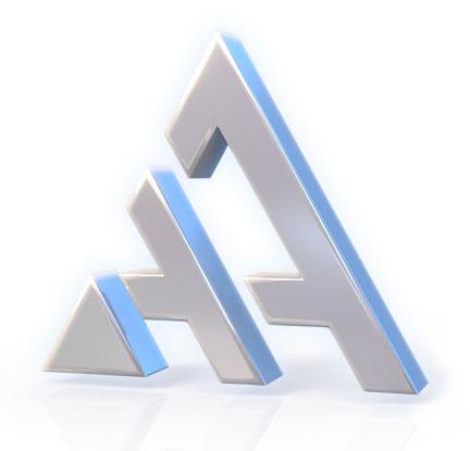 AAAnimators main logo 3D